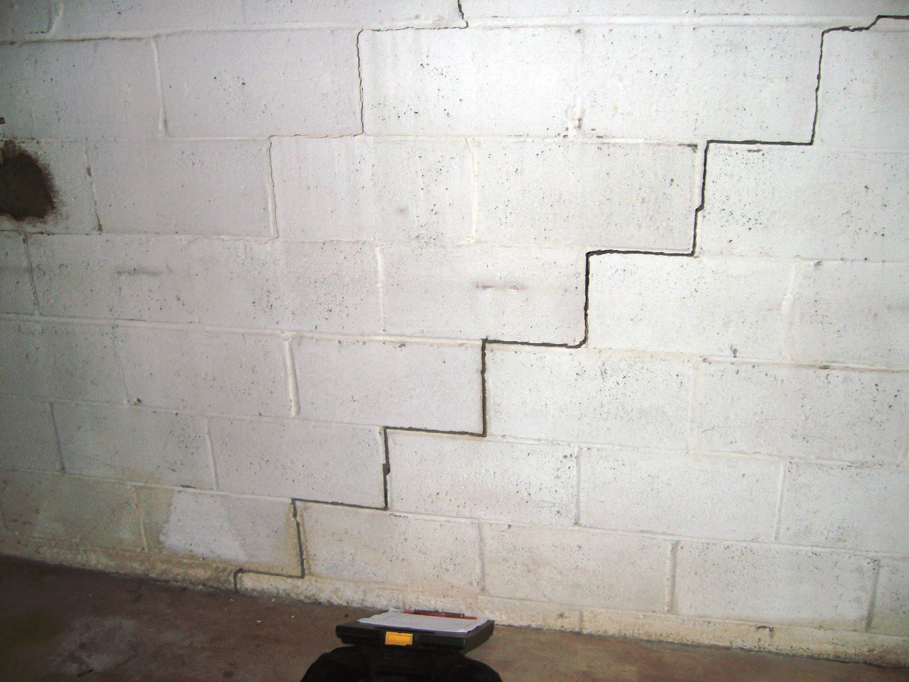 Quality 1st Basement Systems offers a variety of foundation repairs to ensure that your home maintains its safety, foundation, and...